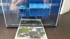 1/43 RENAULT TRM 2000 MO TRANSPORT DE TROUPES GENDARMERIE BLEUE-PERFEX717