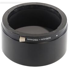 Rare Zenza Bronica Lens Hood S for Zenzanon S & PS 105 150 110 /SQ-A SQ-Ai SQ-Am
