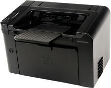HP LaserJet Pro P1606DN A4 Mono Laser Printer - USB/Network/Duplex CE749A
