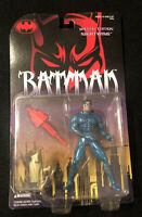 1995 Kenner Batman Special Edition Nightwing MOC Sealed New