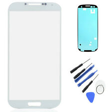 Touch Screen Glass Lens Display Assembly+Tool Samsung For Galaxy S4 i9500 i9505