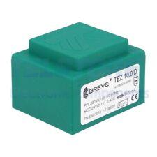 1 pcs B3504 Trasformatore incapsulato 10VA 230VAC 24V Montaggio PCB IP00 TELSTOR