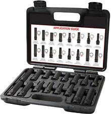 16 Pcs Locking Lug Master Key Set Steelman Pro 78537