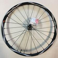 Ruota anteriore bici Shimano Deore XT WH-M775 tubeless Mountain bike front wheel