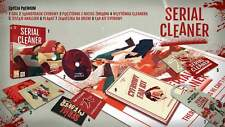 Serial Cleaner PC DVD POLISH SPECIAL EDITION - NEW & SEALED + STEAM