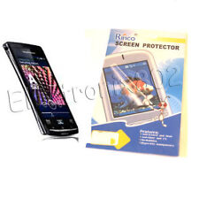 Screen Protector Guard Shield Film Clear For Sony Ericsson Xperia J ST26i ST26