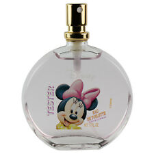 Minnie Mouse by Disney for Girls Eau De Toilette Spray 1.7oz Perfume - Tester