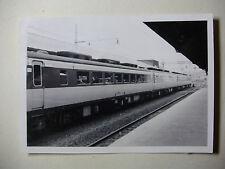 JAP704 - 1960s JNR JAPANESE NATIONAL RAILWAY - TRAIN PHOTO Japan