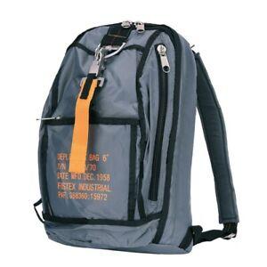 US Army Para Bag Paratrooper Pack Bag Parachute Jumper Backpack GR6