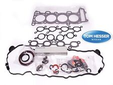 S13 Silvia Sr20Det black top Genuine Nissan Full gasket kit set Oem Jdm