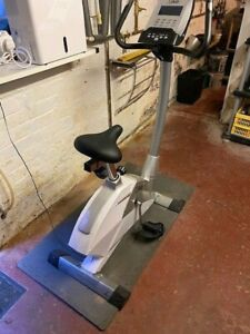 Exercise Bike DKN AM-5i Indoor Trainer - Collection Only, SK3