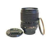 Nikon Nikkor AF-S DX 18-105mm f/3.5-5.6 G ED VR Lens