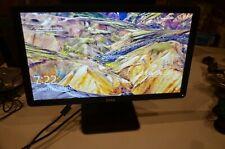 "Dell E2014H, 20"" Widescreen LED Backlit Monitor"
