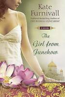 (Good)-The Girl from Junchow (Paperback)-Furnivall, Kate-0425227642