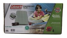 Coleman Easystay Plus Slim Twin Airbed - Fits Standard Cots