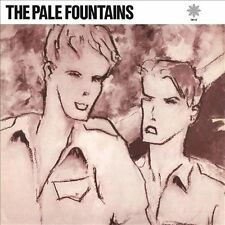 Something On My Mind by Pale Fountains (Vinyl, Oct-2013, 2 Discs, Les Disques...
