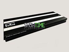 DC Audio DC7.5K-A3 9200W RMS Mono Class D Car Amplifier/Amp+Bass Knob