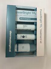 💛 DERMALOGICA PowerBright TRx Treatment Kit 💛 RRP £37 💥SAVE💥 Value £59