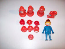 Playmobil: Feuerwehrzubehör