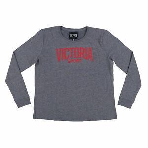 Victoria's Secret Sport Sweatshirt Activewear Lounge Athletic Logo New Vsx Nwt