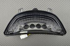 Feu arrière fumé clignotant intégré tail light yamaha VMAX 1700 2009 2010 2011