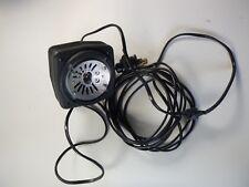 Multiblitz Lampenkopf ohne Leuchtmittel mit Kabel und Stecker