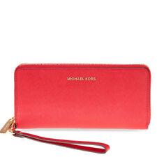 7d2528bc0b0 Michael Kors Red Wallets for Women for sale | eBay