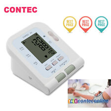 Hot Sale!CONTEC 08C blood pressure Monitor HR / NIBP, LCD,  PC analysis software