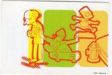 figurina THE SIMPSONS PANINI ANNO 1999 NUMERO 84 NEW