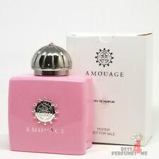 Amouage BLOSSOM LOVE Woman Perfume EDP 3.4 oz/100 ml Spray (Tster/ Magnetic Cap)