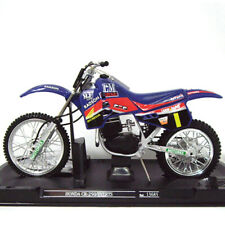 Guiloy #13685 1/10 Honda CR-250 Everts Diecast Model