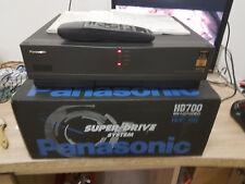 Panasonic NV-HD700EG  mit Originaler FB/BDA/OVP  12 Monate Garantie*