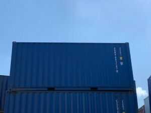 """20ft Shipping Container """"One Trip"""" - Nationwide Delivery Available"""