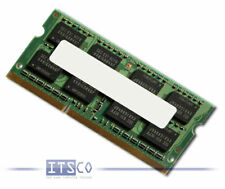 ARBEITSSPEICHER NOTEBOOK 8GB DDR3-SDRAM PC3L-12800S 1600MHz SO-DIMM