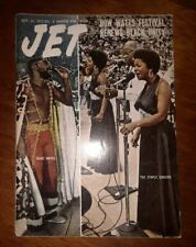 Jet Magazine September 14 1972 - Isaac Hayes - William Marshall Estate