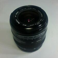 ProSpec Minolta Camera Lens 28-70mm Multi-coated AF Zoom Made Japan