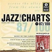 Various - Jazz in the Charts, Vol. 87 (Across the Alley from the Alamo)  CD  NEW