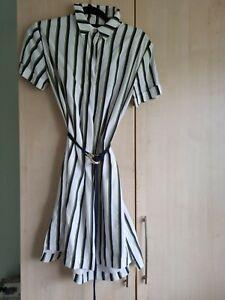 Ted Baker Size 1 Shirt Dress *read Description *