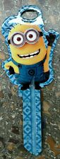 Despicable me minions house keys SC1 or KW1