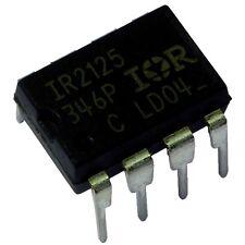 Ir2125 International Rectifier 500v i, limitazione della single-channel driver dip8 854228