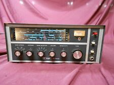 Knight Star roamer shortwave receiver