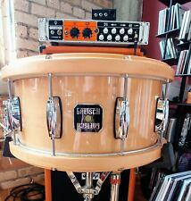 Gretsch All-Maple, Wood Hooped Snare Drum, 2010, MINT!