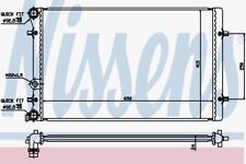 Nissens 652011 Radiator fit VW-GOLF IV 97-