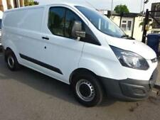 Right-hand drive Low Roof Manual Commercial Vans & Pickups