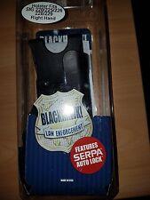 BLACKHAWK DUTY LV2 RH SERPA HOLSTER -  SIG 220 225 226 228 229 - 44H006BK -R