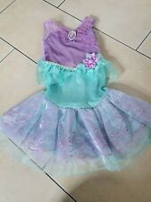 Disney Store Ariel Costume Size 3 Yrs - excellent condition