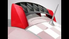 FIAT 500 Abarth Rear Wing Spoiler, Exclusive New Item, fits 2012-2017