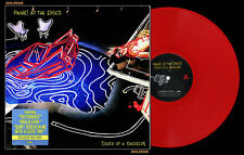 PANIC AT THE DISCO Death of A Bachelor LP RED VINYL New STILL SEALED Vinyl