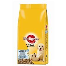 15kg PEDIGREE Junior Medium mit Huhn und Reis BLITZVERSAND Bravam 9003579302897
