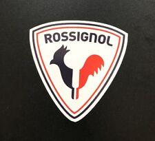 Rossignol sticker - Skis Ski Skiing Snowboard Mountain Sports Burton  Vuarnet
